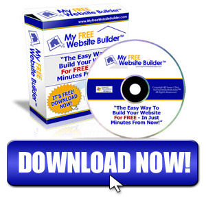 FREE My WebSite Builder